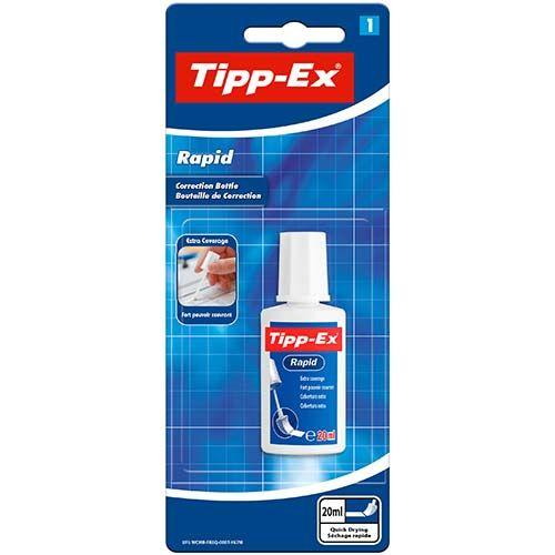 Tippex Correction Fluid 20ml