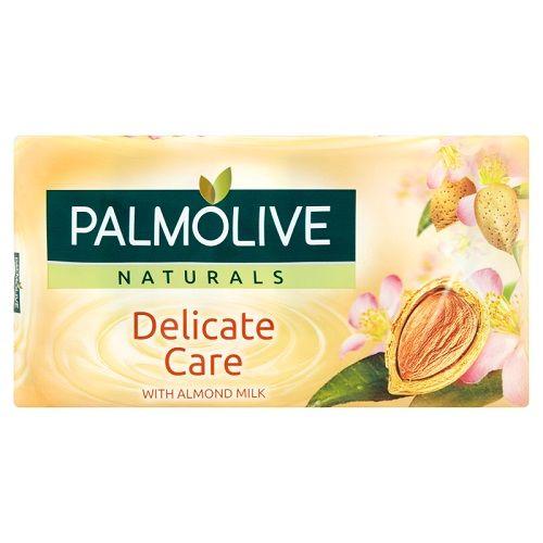PALMOLIVE BAR SOAP DELICATE CARE 3X90G