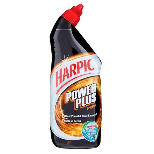 Harpic Powerplus Max Toilet Cleaner Original 750ml