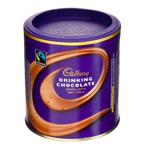 Cadbury Drinking Chocolate 175g