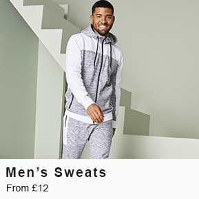 Sweats - From £12
