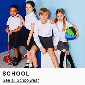 See all Schoolwear