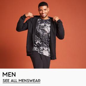 See all Menswear