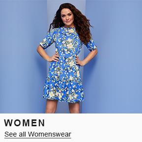See all Womenswear