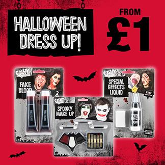 Shop Halloween Fancy Dress