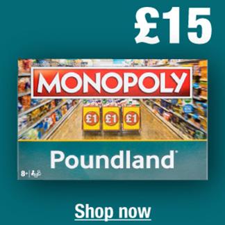 Shop Monopoly