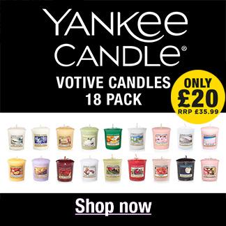 Shop Yankee Candles