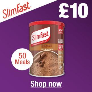 Shop SlimFast