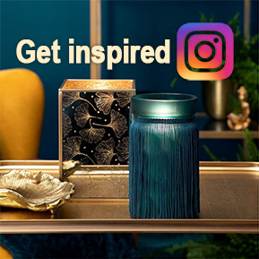Get Inspired on Instagram